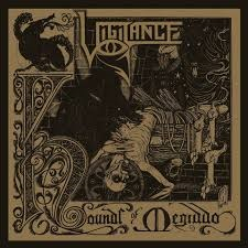 Vigilance - Hounds Of Megiddo 1 - fanzine