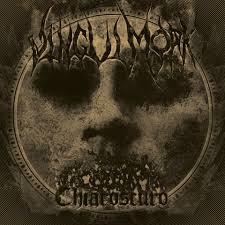 Vingulmork - Chiaroscuro 3 - fanzine