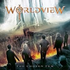 Worldview - The Chosen Few 8 - fanzine