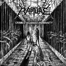 Rapture - Crimes Against Humanity 6 - fanzine