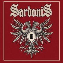 SARDONIS - III 1 - fanzine