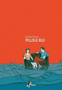 Frederik Peeters - Pillole Blu 1 - fanzine