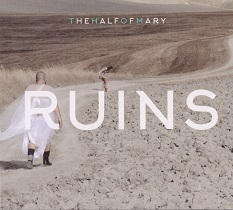 The Half Of Mary - Ruins 1 Iyezine.com
