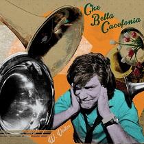W. Victor - Che Bella Cacofonia 1 - fanzine