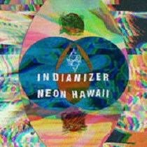 Indianizer - Neon Hawaii 1 - fanzine