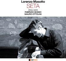 Lorenzo Masotto - Seta 1 - fanzine