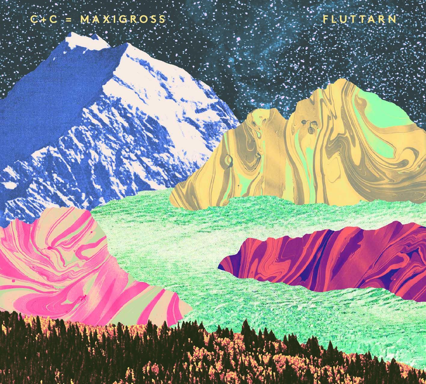 C+C=Maxigross - Fluttarn 1 - fanzine