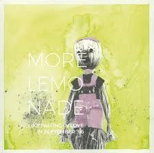 More Lemonade - Like Falling In Love In September '96 12 - fanzine