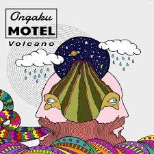 Ongaku Motel - Volcano 2 - fanzine