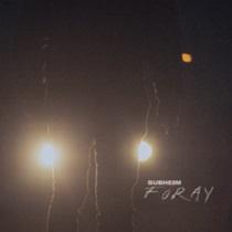 Subheim - Foray 1 - fanzine