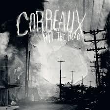Corbeaux - Hit The Head 1 - fanzine