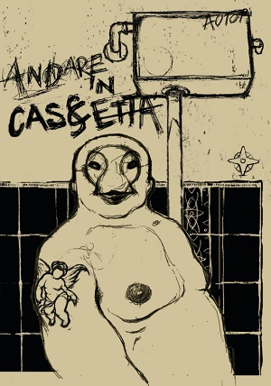 Andare in cascetta 1 - fanzine