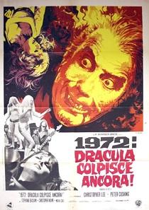 1972: Dracula colpisce ancora 7 - fanzine