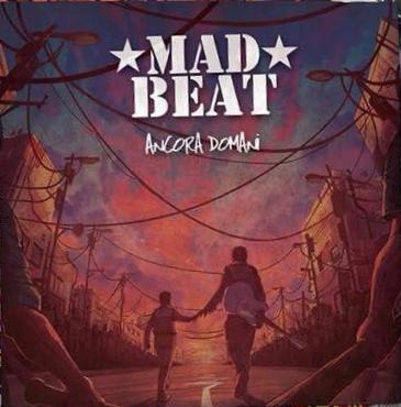 Mad Beat - Ancora domani 5 - fanzine