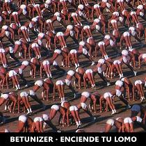 Betunizer - Enciende Tu Lomo 10 - fanzine