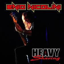 Enio Nicolini - Heavy Sharing 12 - fanzine