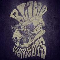 Blind Marmots - Blind Marmots 1 - fanzine