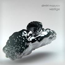 Dimitri Mazurov – Vestige EP 3 - fanzine