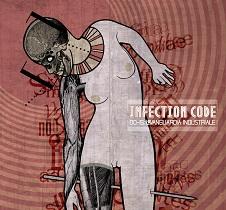Infection Code - OO:15 L'Avanguardia Industriale 8 - fanzine