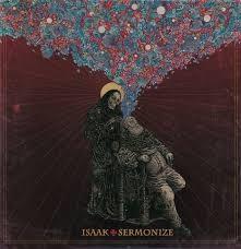 Isaak - Sermonize 1 - fanzine