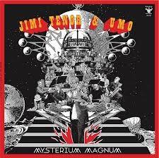 Jimi Tenor & Umo Jazz Orchestra - Mysterium Magnum Magnum 1 - fanzine