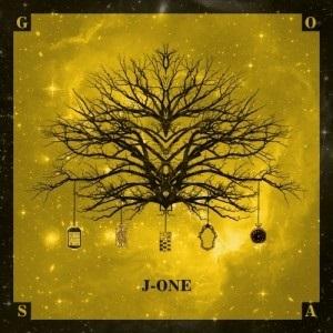 J - One - G.O.S.A. 1 - fanzine