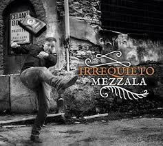 Mezzala - Irrequieto 8 - fanzine
