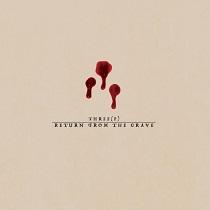 Return From The Grave - Three 6 - fanzine