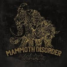 Signs Preyer - Mammoth Disorder 10 - fanzine