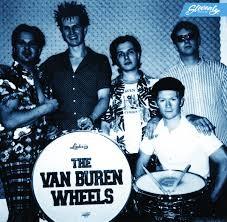 Van Buren Wheels - Van Buren Wheels 8 - fanzine