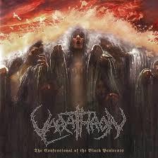 Varathron - The Confessional Of The Black Penitents 5 - fanzine