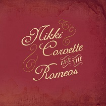 "Nikki Corvette And The Romeos - 7"" 12 - fanzine"
