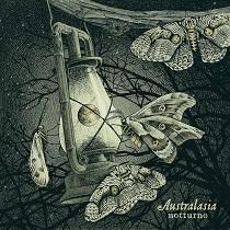 Australasia - Notturno 1 - fanzine