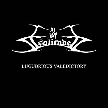 Eye Of Solitude - Lugubrious Valedictory (Charity Single) 1 - fanzine