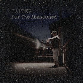 Halter – For The Abandoned 1 - fanzine