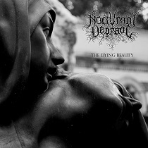 Nocturnal Degrade – The Dying Beauty 1 - fanzine