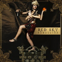 Red Sky - Kamasutra 8 - fanzine