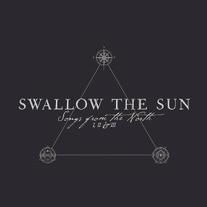 Swallow The Sun - Songs from the North I, II & III 1 - fanzine