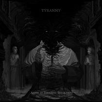 Tyranny - Aeons in Tectonic Interment 12 - fanzine