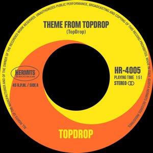TopDrop 10 - fanzine