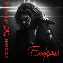 Crimson Chrysalis - Enraptured 1 - fanzine