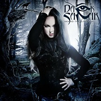 Dark Sarah - Behind The Black Veil 2 - fanzine