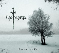 Ephyra - Along The Path 1 - fanzine