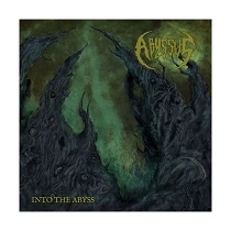 Abyssus - Into The Abyss 9 - fanzine
