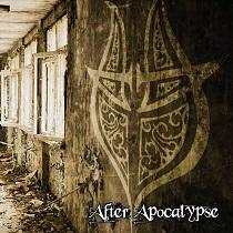 After Apocalypse - After Apocalypse 1 - fanzine