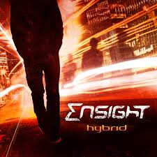 Ensight - Hybrid 1 Iyezine.com