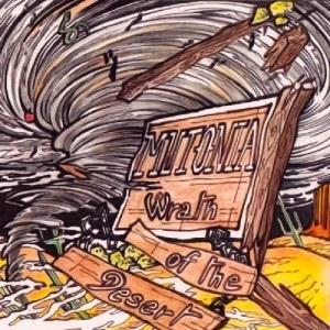 Mutonia - Wrath Of The Desert 1 - fanzine