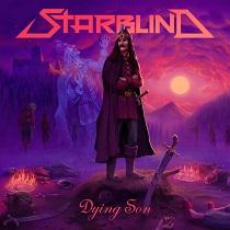 Starblind - Dying Son 1 - fanzine