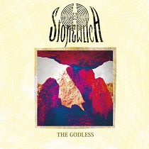 Stonewitch - The Godless 1 - fanzine