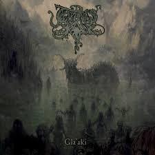 Tyrant's Kall - Gla'aki 1 - fanzine